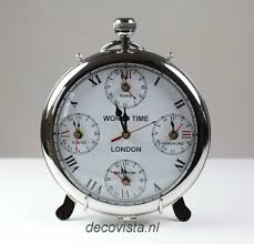 table clock pocket watch model decovista toms drag