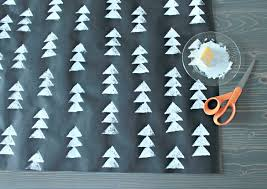 modern christmas wrapping paper diy wrapping paper modern wrapping paper