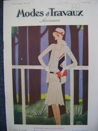 Art Et Decoration Abonnement Fabulousfrenchvintagepattern Com French Vintage Couture