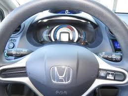 Honda Insight Hybrid Interior Honda Insight Lx Elegant Auto Network