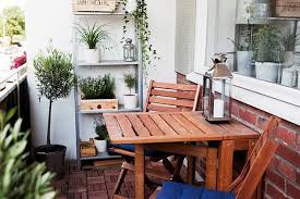Amazing Decorating Ideas For Small Balcony Style Motivation - Apartment balcony design ideas