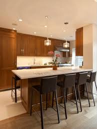 Kitchen Peninsula Design 15 Gorgeous Galley Kitchens To Inspire You Hgtv U0027s Decorating