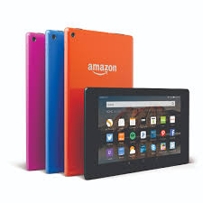 amazon introduces a slew of cheap tablets starting at 50