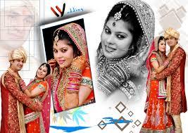 best wedding photo album rawat digital studio wedding photographer in dehradun rawat