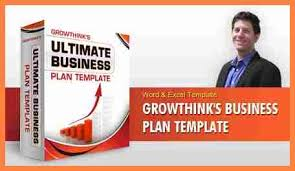 download ultimate business plan template