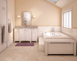bathroom blue white modern bathroom idea amazing freestanding