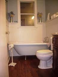 Attractive Clawfoot Tub Bathroom Ideas  Corrugated Metal - Clawfoot tub bathroom designs
