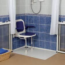 Deluxe Wheelchair Accessible Ada Shower Super Standard Medame Disability Pinterest Wheelchairs