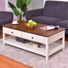 livingroom table living room tables ebay