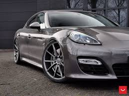 porsche panamera 2017 gts porsche panamera x vossen vfs 1 flow formed technology wheels