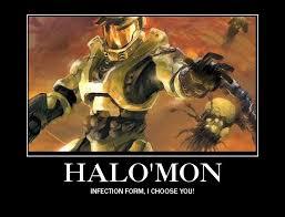 Funny Halo Memes - halo skyrim demotivation meme by aruon on deviantart halo