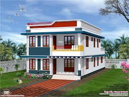 Minimalist Home Roofs Design Models
