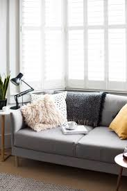 Sofas For Small Spaces by Small Space Sofa Ideas Tehranmix Decoration