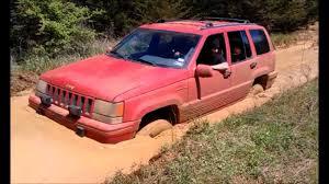 93 jeep lift kit 93 jeep grand zj in some mud 4 rc x series