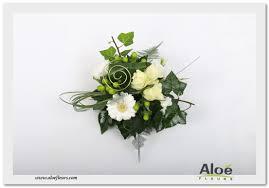 budget fleurs mariage décoration florale pour mariage centre de table mariage aloé