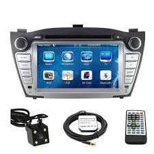 hyundai tucson navigation amazon com 7 touchscreen monitor car gps navigation system for