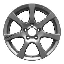 2009 honda civic wheels honda civic 2009 18 oem wheel