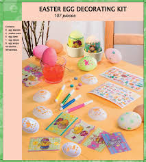 egg decorating kits 107 pieces easter egg decorating kit buy easter decoration