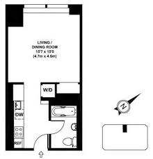 Studio Floor Plans 39 Best Studio Floorplans Images On Pinterest Small Apartments
