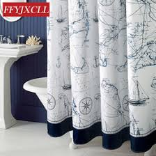 Fashion Shower Curtains Discount Nature Curtains 2017 Nature Curtains On Sale At Dhgate Com