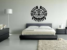 polynesian flower wall art giant sticker mural graphic french polynesian flower wall art giant sticker mural graphic french polynesia gr117