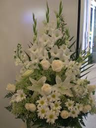 floral arrangements for funeral 10 best flowers images on