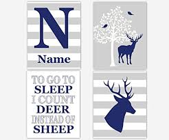 Deer Nursery Decor Cheap Nursery Decor Sets Find Nursery Decor Sets Deals On Line At