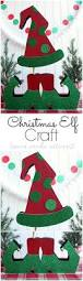 Easy Ways To Decorate Your Room For Christmas Christmas Elf Craft Home Made Interest