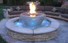 Firepit Gas Gas Pits Ignite Your Imagination