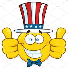 Greece Flag Emoji Emoji Face With Usa Flag Sunglasses Illustrations Creative Market