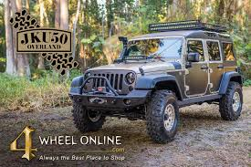 jeep honcho twister designed as a throwback to the ford u50 camel trophy vehicle our
