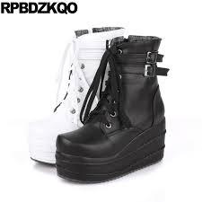womens platform boots size 11 get cheap platform boots aliexpress com alibaba