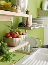 diy kitchen shelves design ideas for kitchen shelving and racks diy