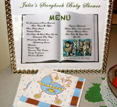 a storybook baby shower by everyday cooking adventures everyday