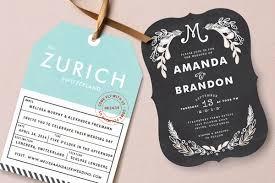 Wedding Invitation Design Best Wedding Invitations Reduxsquad Com