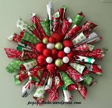 Christmas Decorations Christmas Wreath Old Book Pages by Best 25 Book Wreath Ideas On Pinterest Book Page Wreath Paper