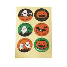 halloween stickers bulk popular halloween stickers buy cheap halloween stickers lots from