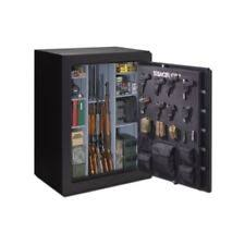 stack on 18 gun convertible gun cabinet sentinel 18 gun convertible fire safe with electronic lock and door