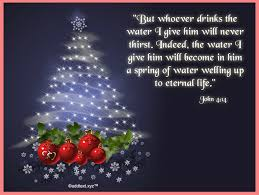 add quotes and wish on religious christmas card online add text