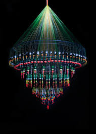 Handmade Chandelier by In The Market For Crazy Chandeliers You Got To See These U2013 Wow