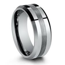 wedding bands canada canada s top 10 most unique mens wedding rings tungsten rings