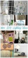 Diy Home Ideas 1317 Best Diy Lighting Ideas Images On Pinterest Lighting Ideas
