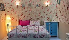 wallpaper dinding kamar vintage 25 wallpaper dinding kamar gambar bunga cantik dan unik