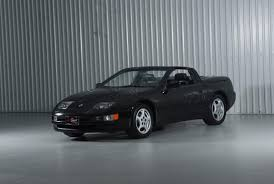 nissan 300zx 1994 1994 nissan 300zx convertible stock 1994126 for sale near new