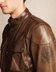 buy biker jacket buy cafe u0027 racer jacket los angeles the belstaff black prince