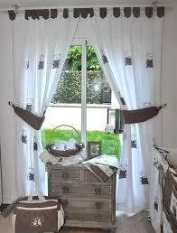 chambre enfant taupe rideaux de chambre bã bã ou enfant confectionnã s par cocon d amour