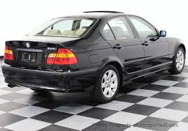 2005 bmw 325i 2005 used bmw 3 series 325i sedan 5 speed manual transmission at