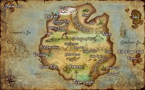 Disney World Google Map by Kyralia Map Google Search Gaming Maps Pinterest