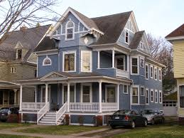 queen anne style house plans my central new york november queen anne and stick style survivors
