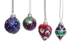 diy personalized ornament options